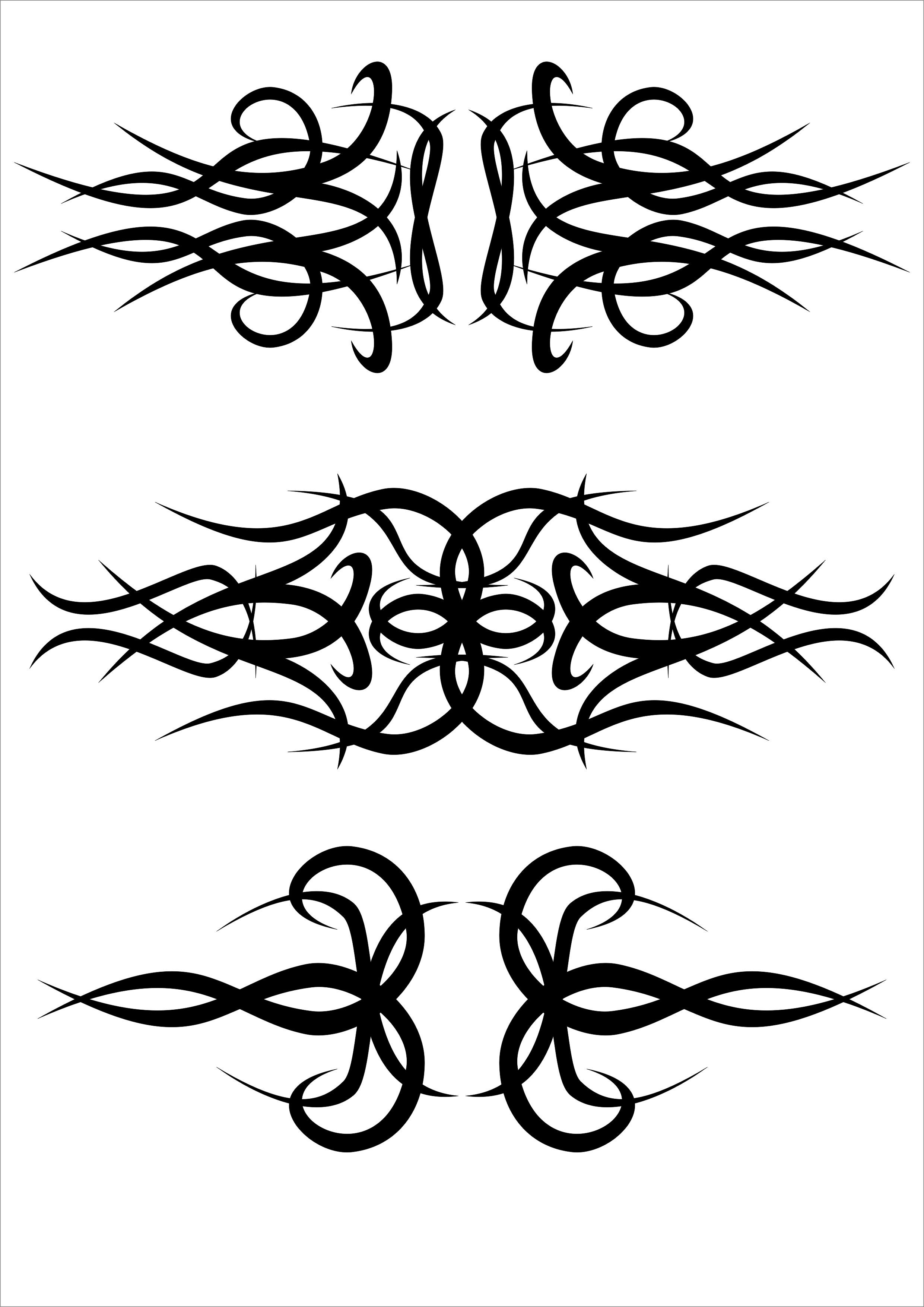 Idée tatouage : Trouver le tattoo qui vous convient