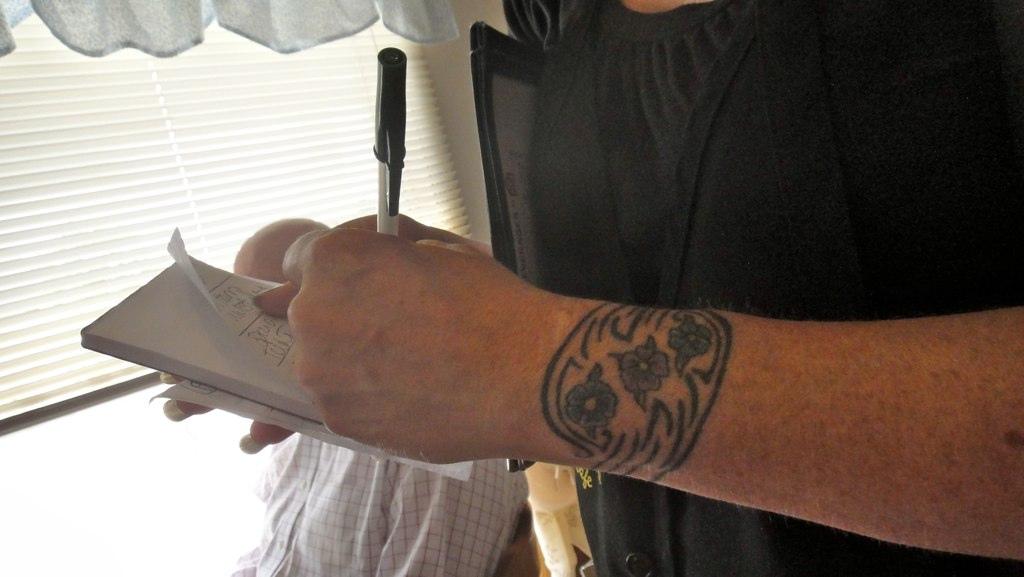 Tout Savoir Sur Le Tatouage Bracelet